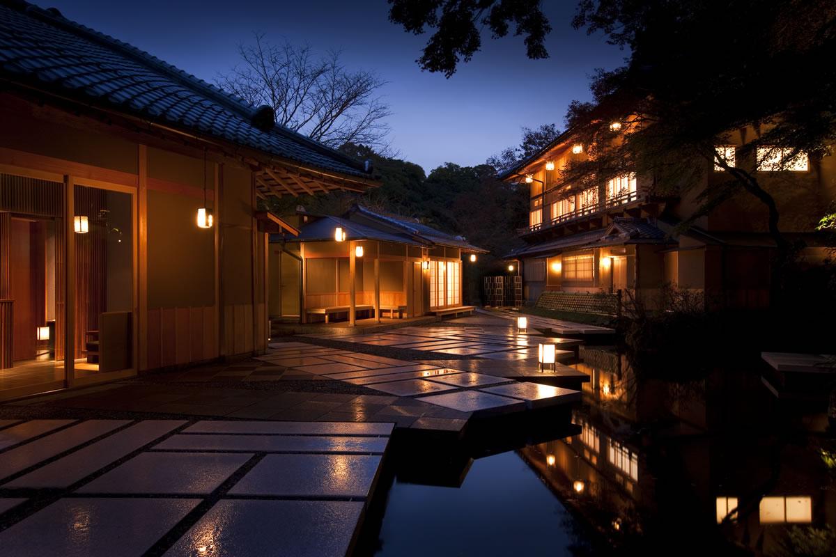 京都 温泉ランキング