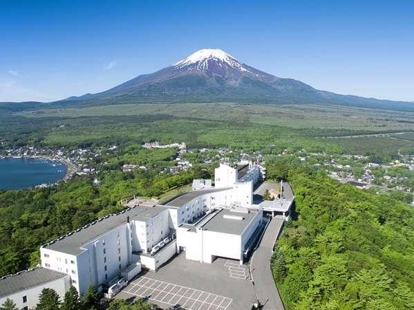 ホテル マウント富士