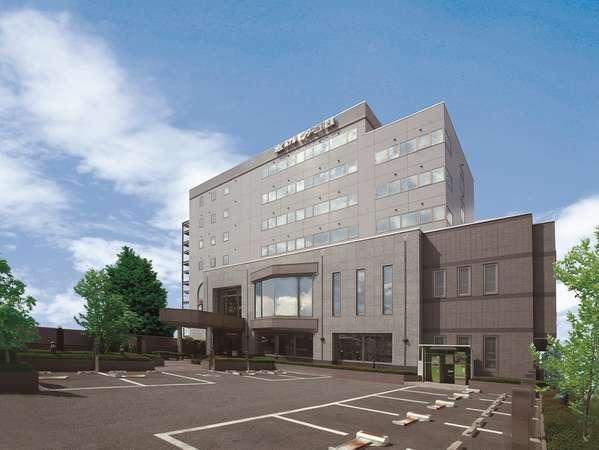 ホテル モンターニュ松本 写真