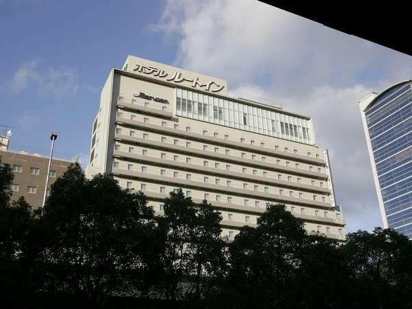 ホテルルートイン大阪本町 写真