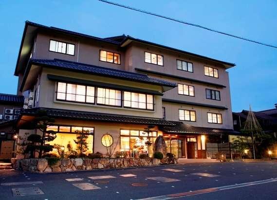 丹後 食の宿 みのり旅館 写真