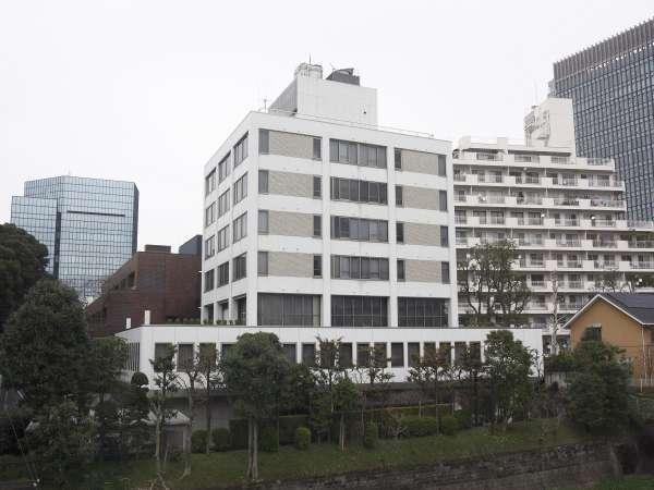 富山県赤坂会館 写真