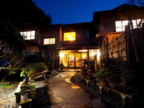 伊豆今井浜温泉旅館 心のどか 写真