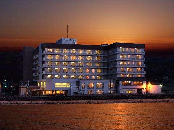 伝統と風格の宿 ホテル万長