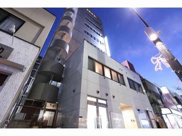 オークホテル江戸 写真