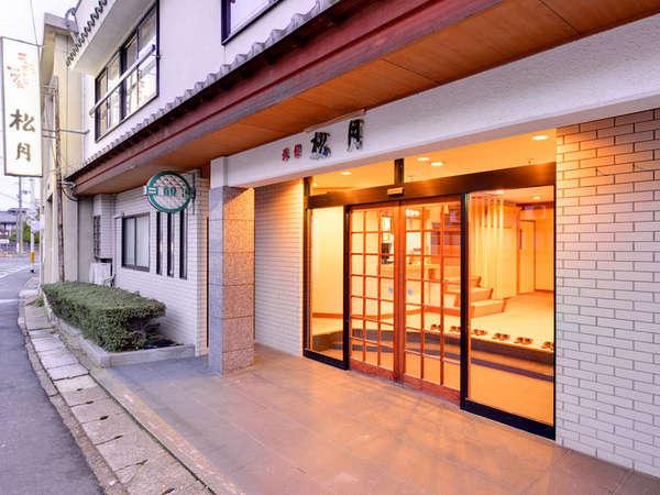 天橋立温泉 旅館 松月<京都府> 写真