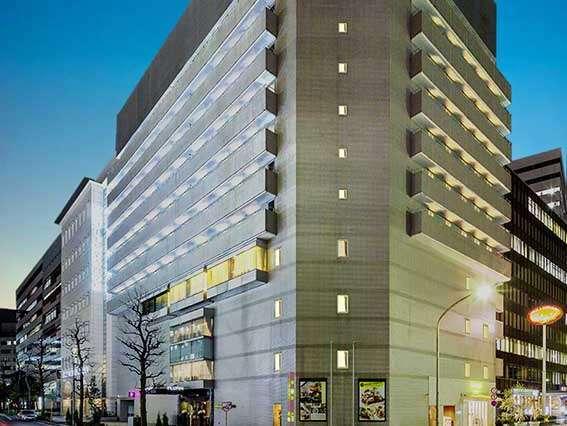 ホテルプラム(HOTEL PLUMM)横浜 写真