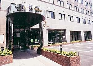 東横イン博多駅南 写真