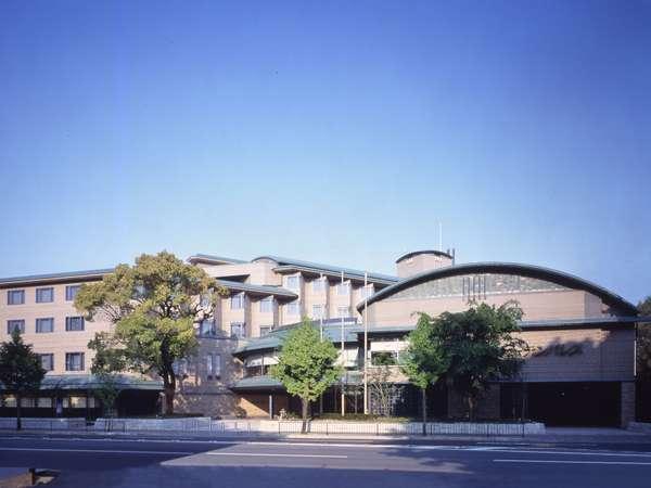 ホテル京都ガーデンパレス
