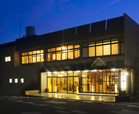 京丹後温泉 旅館 琴のや 写真
