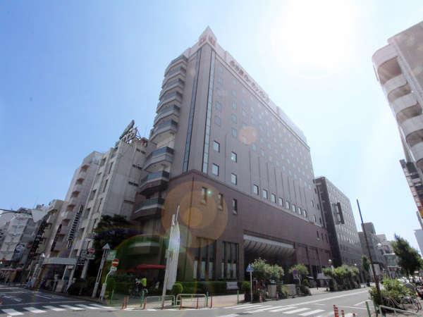 ホテル名古屋ガーデンパレス 写真