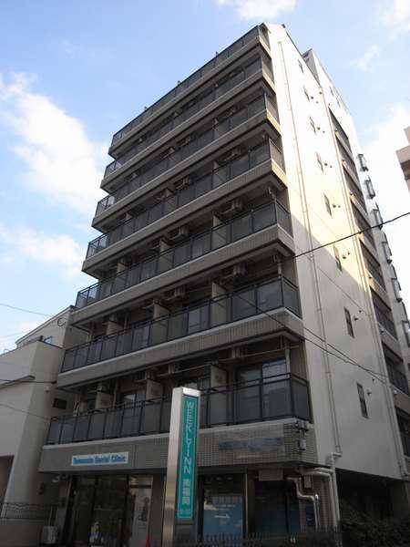 ウィークリーイン南福岡 写真