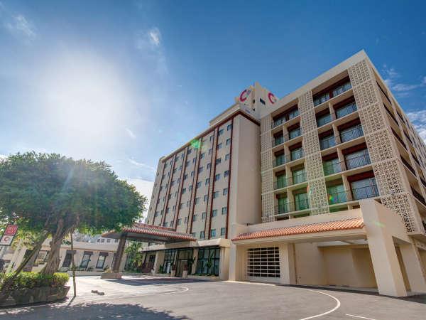 COMMUNITY&SPA 那覇セントラルホテル 写真