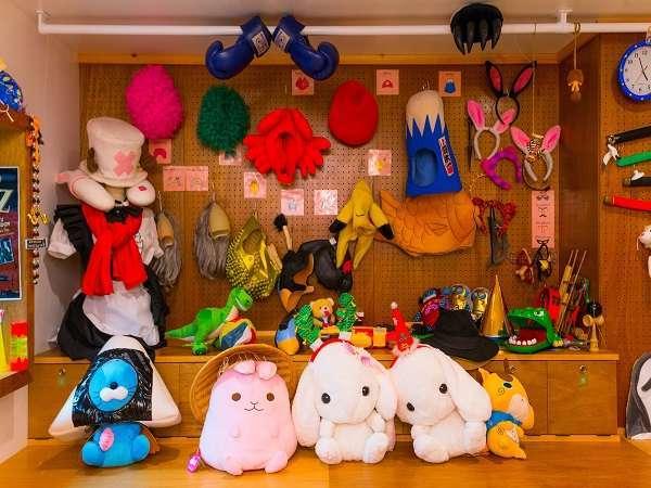 カオサン東京ラボラトリー 写真