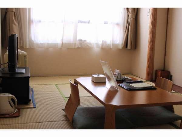 ホテル白萩 写真