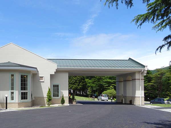 ファミリーロッジ旅籠屋・箱根仙石原店 写真