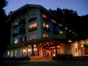 野沢温泉 野沢グランドホテル