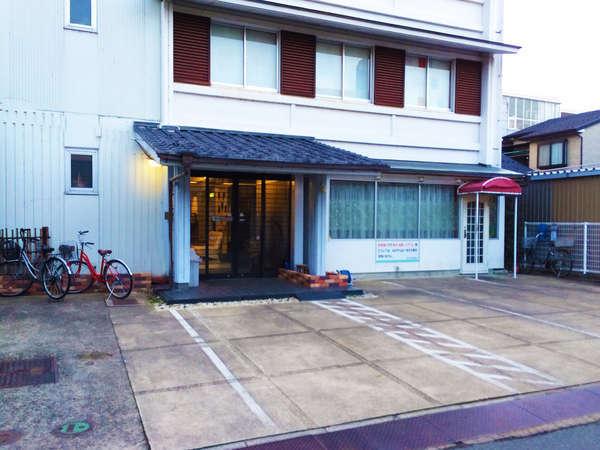 セイワ・ホテル 写真