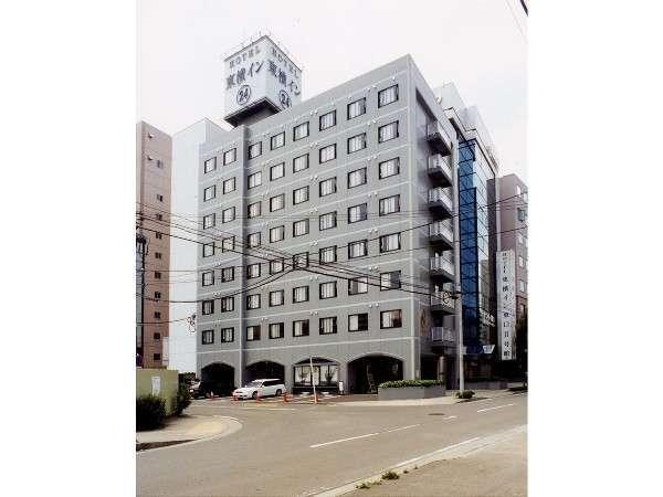 東横イン仙台東口2号館 写真