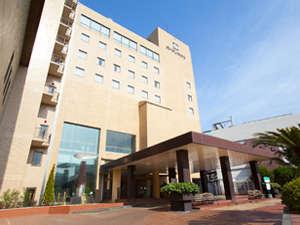 ホテルニューガイアオームタガーデン 写真