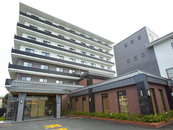 福知山サンホテル 写真