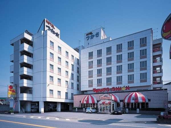 ホテルつかさ福知山 写真