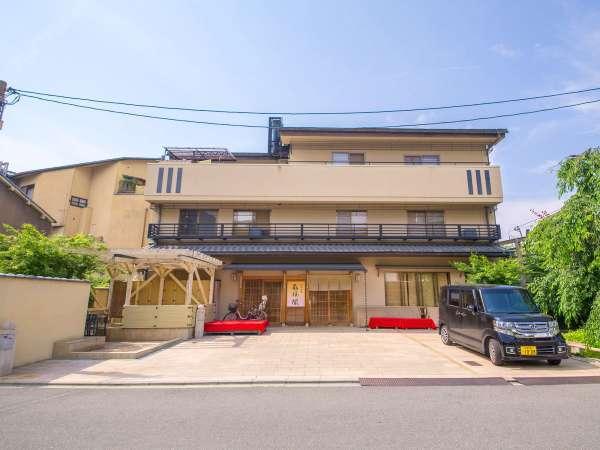 JAPANING HOTEL Liv 嵐楼閣 写真