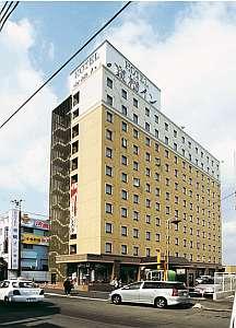 東横イン函館駅前朝市 写真
