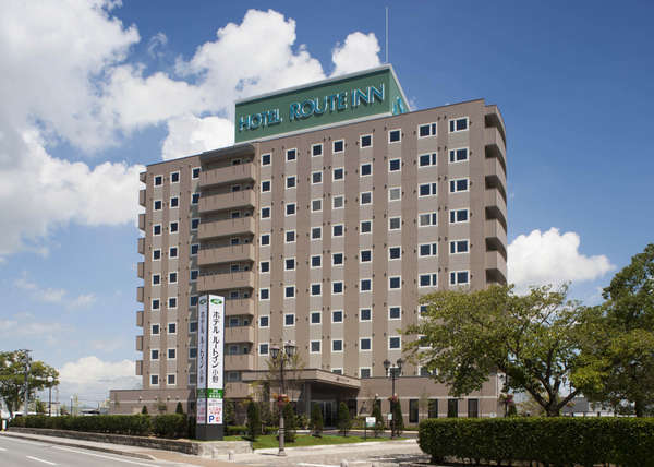 ホテル ルートイン小野