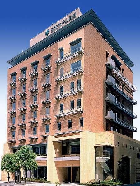 KKRホテル梅田 写真