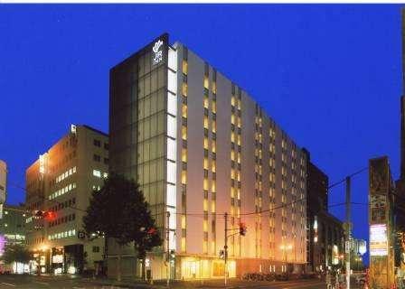 JRイン札幌 写真