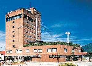 舞鶴グランドホテル 写真