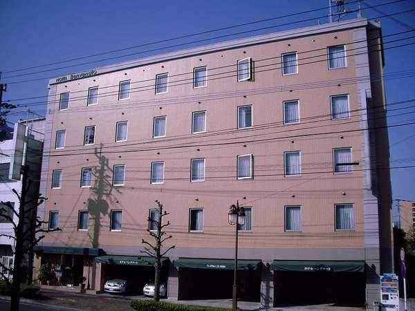 ホテル ベンデナート