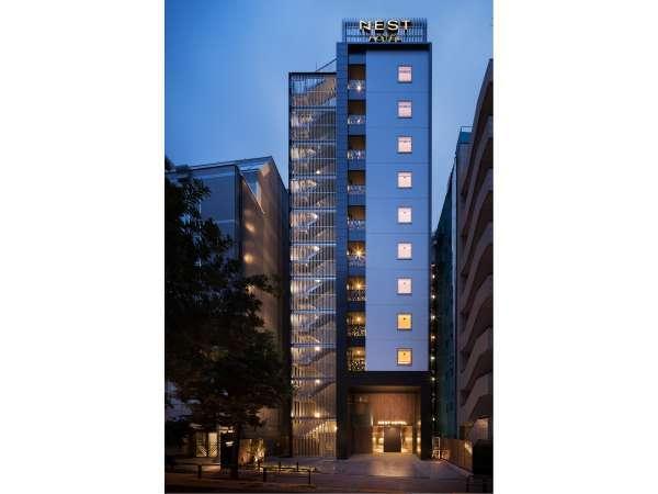 ネストホテル東京半蔵門 写真