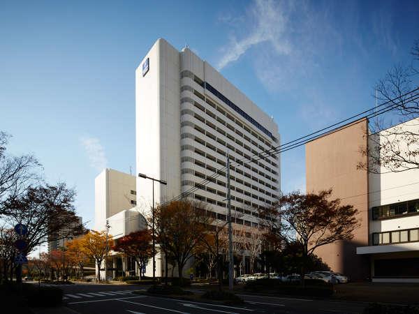 アリストンホテル神戸 写真