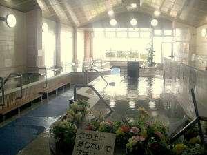 ニコニコカプセルホテル 写真