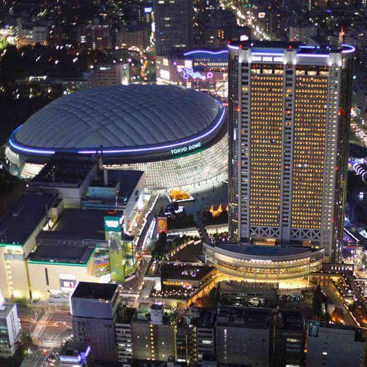 東京ドーム 周辺 ホテル 格安