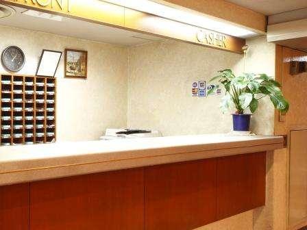 ホテルパーク仙台I 写真