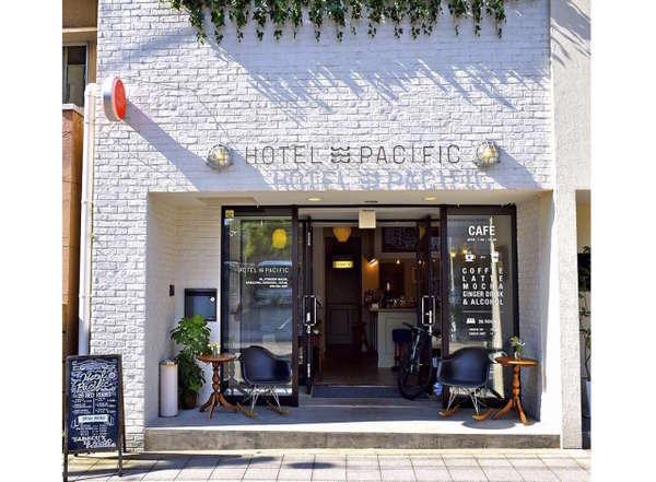 ホテルパシフィック金沢 写真