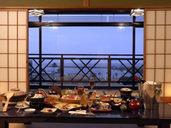 熱海温泉 旅館 立花 写真