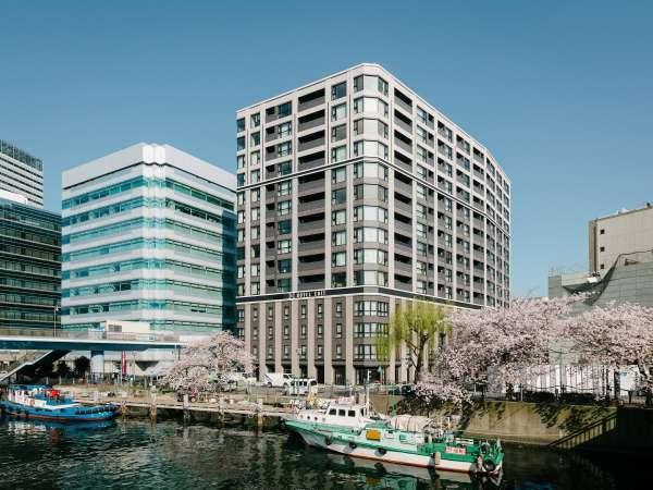 ホテル エディット 横濱 写真