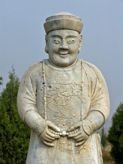 清東陵の画像 p1_12