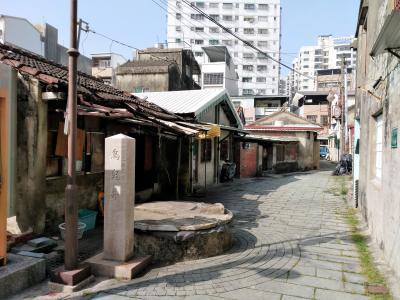 年越し台南旅行(5)・台南公園周辺