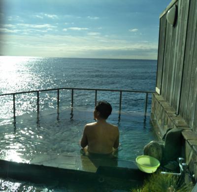 伊豆半島-『 自然・露天-温泉巡り 』