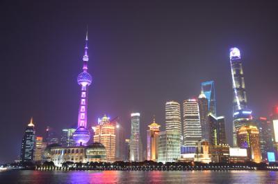 上海蟹フルコースを食す!2つのシャングリラホテルに泊まる上海 蘇…