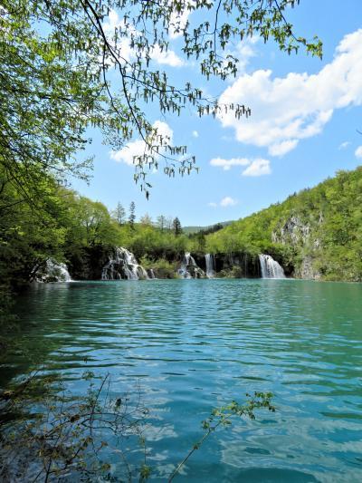 �♪ヽ(*^ω^*)ノ ダイジェスト■プリトヴィツェ湖群国立公園■