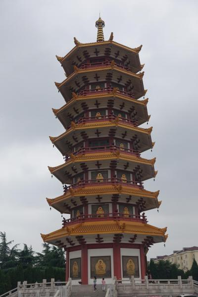 上海10選 南七宝寺 七宝教寺