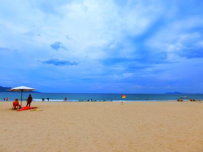 2018年 8月 ベトナム ダナン(3) Pullman Danang Beach Resort