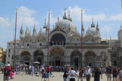 バルカン半島を旅する30イタリア・ヴェネツィア編その3