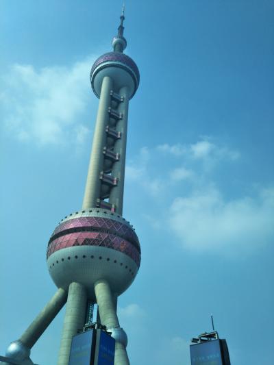 北京、西安、上海 その3